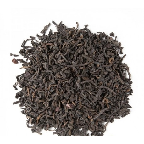 Pu-erh chocolate