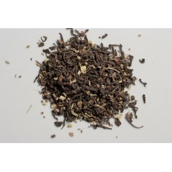 Pu-erh chai (especias)