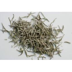 Te Blanco Yin Zhen (Agujas de plata)
