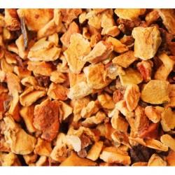 Fruit tea turco manzana