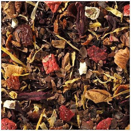 Fruit Tea Bora Bora