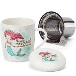 TAZA MERMAID